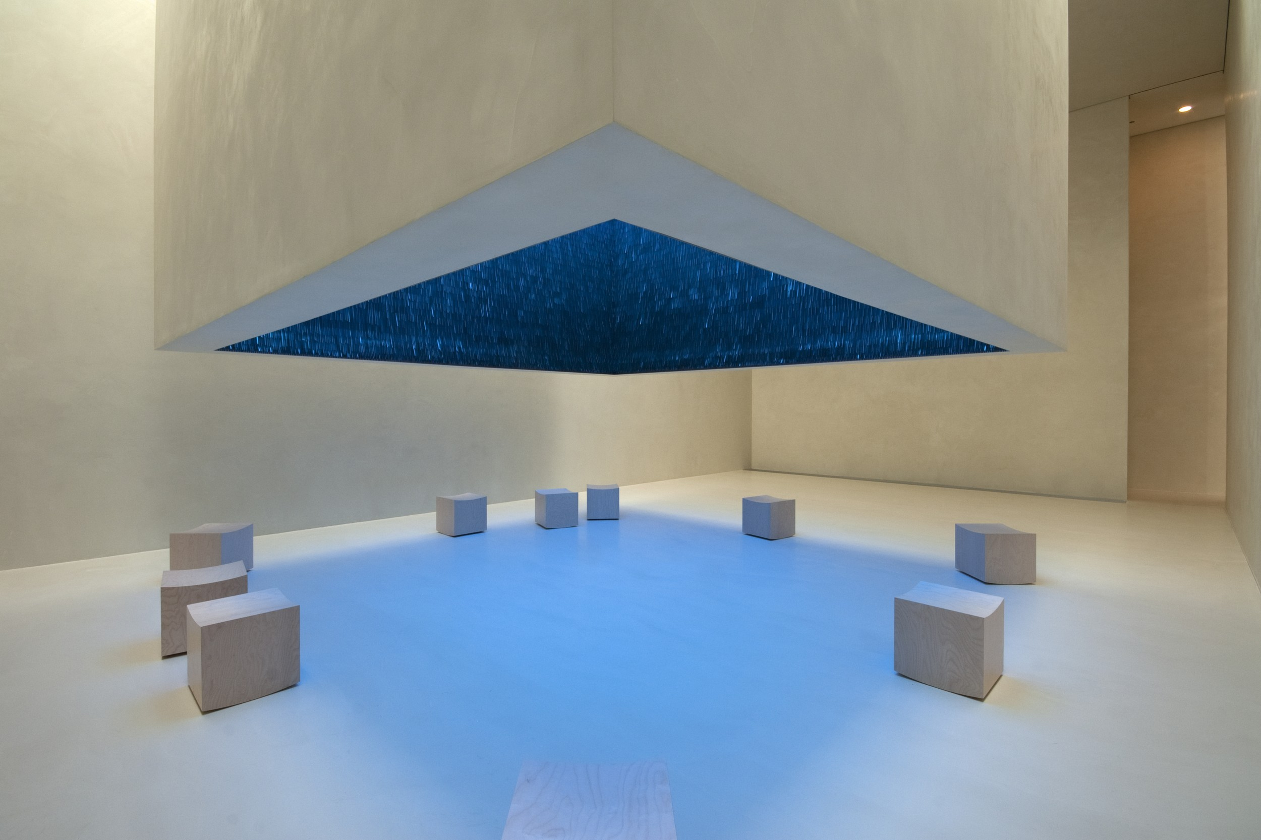 Silence Room - ThyssenKrupp Headquaters